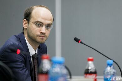 Белорусский кандидат, который хотел возглавить Международную федерацию хоккея, покидает спорт