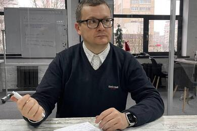 Воскресенский сообщил, что ему запретили въезд вУкраину. Онговорит, что ехал обсуждать поставки электроэнергии