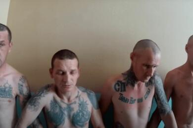 Кадр из видео Gulagu.net / tjournal.ru
