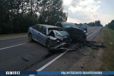 В Горках 19-летний водитель «жигулей» насмерть сбил пешехода