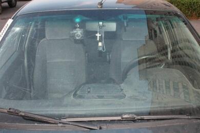 В Гродно подросток метнул скрыши дома кирпич ипопал вавтомобиль