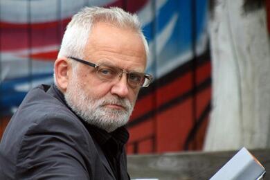 Владимир Мацкевич. Фото: eurobelarus.info