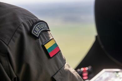 Фото: пресс-служба СОГГ Литвы