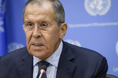 Фото: пресс-центр ООН