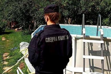 В Смолевичском районе мужчина чистил бассейн ипогиб
