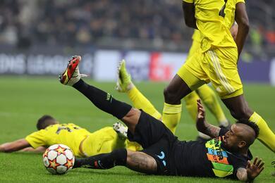 «Шериф» впервые проиграл, «Ливерпуль» дожал «Атлетико» иград голов. Итоги игрового дня вЛиге чемпионов