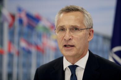 Йенс Столтенберг. Фото: Reuters