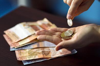 «Покупали товары в«Евроопте». Налоговики проверили фирму, которая назарплаты иналоги тратила 0 рублей