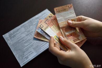 Минчане задолжали зажилищно-коммунальные услуги больше 9 миллионов рублей. Некоторым грозит выселение