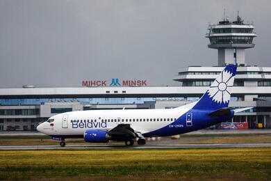 Из Минска можно будет улететь накурорты Краснодарского края: «Белавиа» возвращает рейсы вСочи иКраснодар