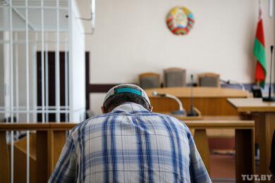 Критика вадрес силовиков инетолько. Что вБеларуси считают «разжиганием вражды»— рассказывают адвокаты