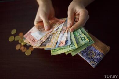 Реальные доходы белорусов еще больше замедлили рост. Причина— заметный рост цен