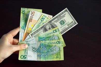 Платежная система VIALET перестала отправлять платежи вБеларусь ипринимать изнашей страны
