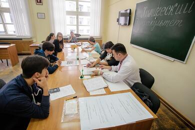 В БГУИР— 15, вВоенной академии— 115. Вузы рассказали онедоборах (ипробуют это исправить)