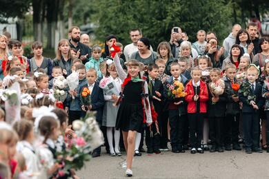 Более миллиона белорусов сегодня сядут запарты
