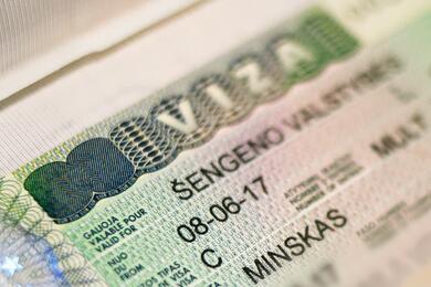 Светлана Тихановская: Еврокомиссия непланирует лишать белорусов возможности получать визы