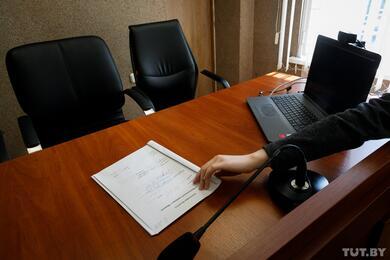 В Беларуси признали экстремистским еще одно формирование