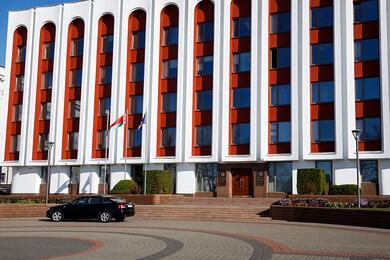 В МИД Беларуси прокомментировали публикацию вСША отчета орасследовании происхождения SARS-CoV-2