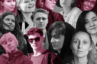 От 2 до2,5 года колонии общего режима. Участникам «дела студентов» вынесли приговор