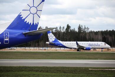 «Белавиа» увеличивает количество рейсов вроссийские города. Рассказываем, куда икогда станут чаще летать