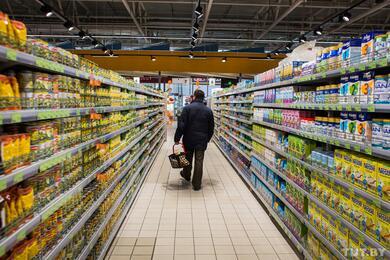 Не дошопинга. Продажи непродовольственных товаров показали минимальный рост после затяжного падения