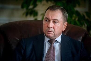 В МИД заявили, что уБеларуси есть кандидатура напост посла вСША, нонаправлять его туда нет смысла
