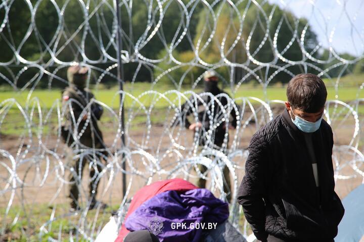 Фото с сайта Погранкомитета