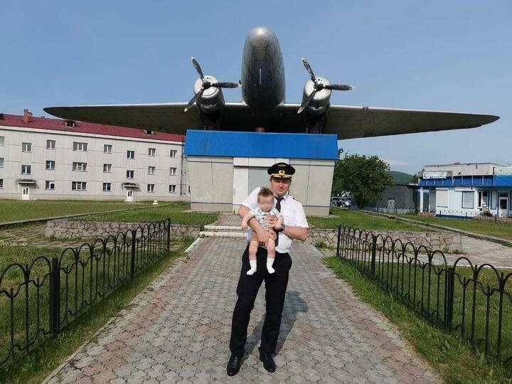 Фото, которое Дмитрий отправил своей сестре незадолго до трагедии