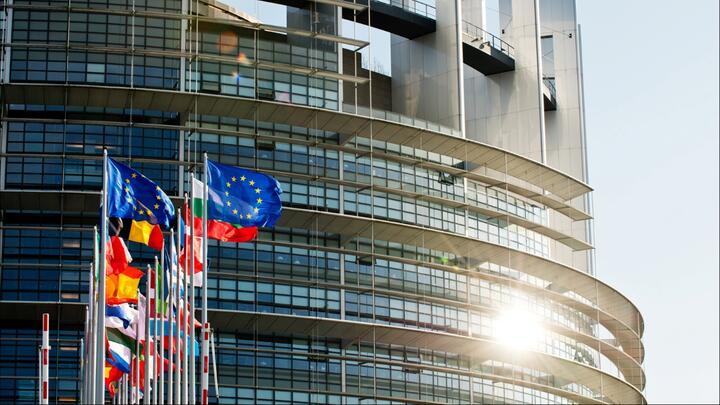 Фото: twitter.com/Europarl_EN
