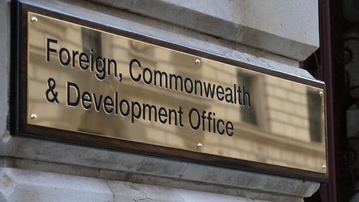 Фото: gov.uk