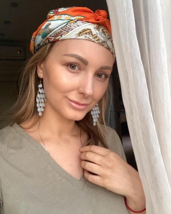 Фото: instagram.com/nadyameleshko