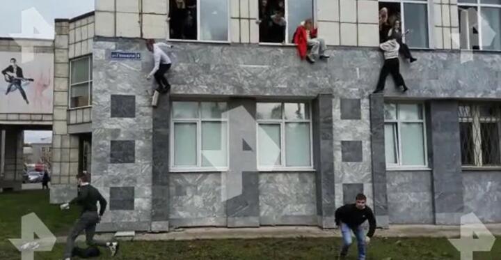 Фото: скриншот РЕН-ТВ