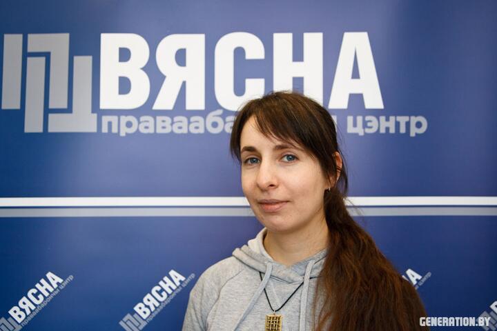 Фото: Юлия Соколовская