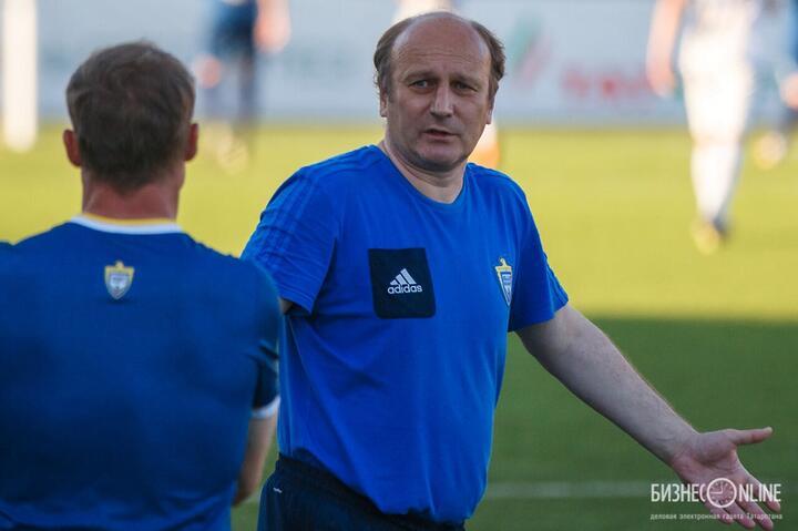 Cергей Герасимец. Фото: Бизнес-онлайн