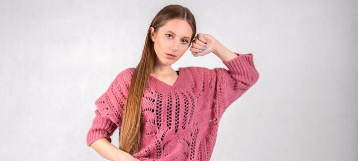 """Мария Кулешова. Фото: страница Кулешовой в социальной сети """"ВКонтакте"""""""