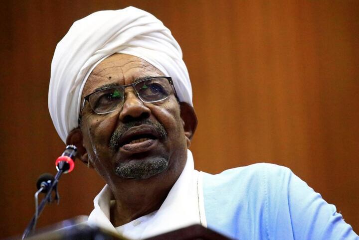 Омар аль-Башир. Фото: Reuters