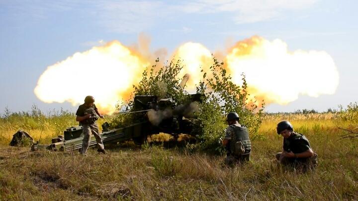 Фото: Flickr / Министерство обороны Украины