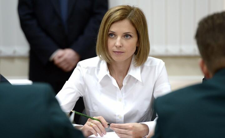 Наталья Поклонская. Фото: Wikimedia Commons