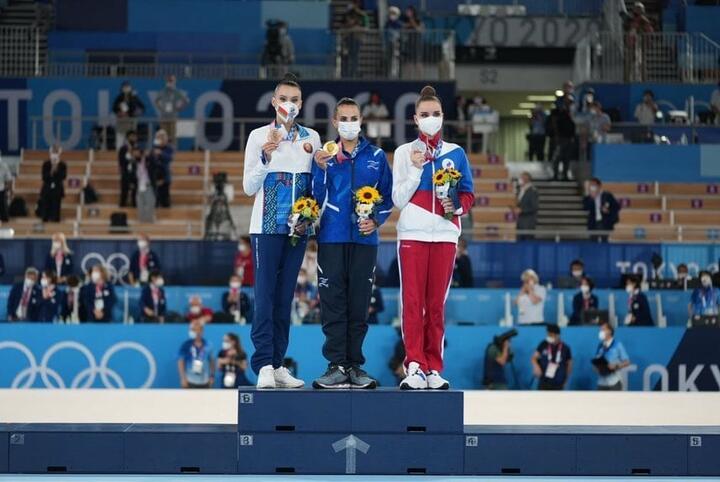 Фото: Белорусская ассоциация гимнастики