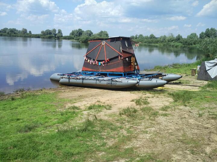 Фото: facebook.com/vagrant.film