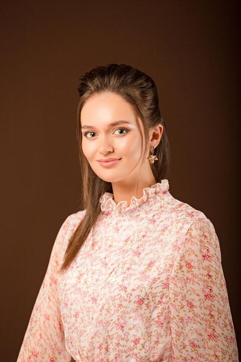 Владлена Зайцева. Фото: ont.by