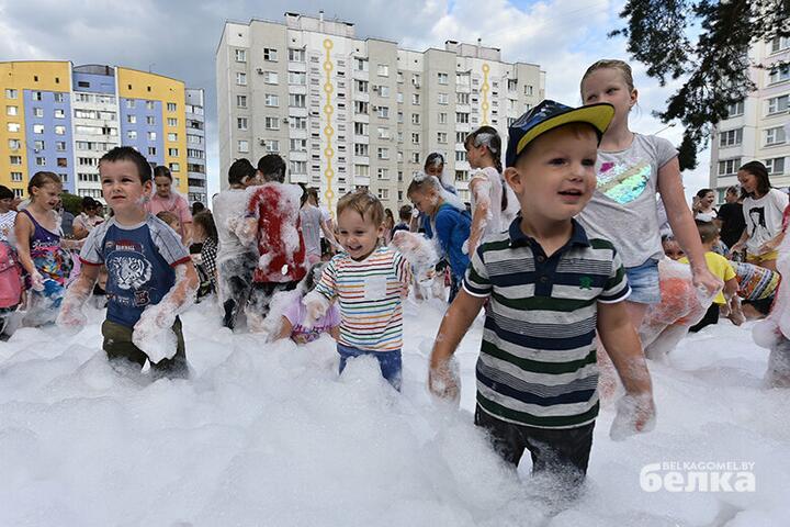 Фото: belkagomel.by / Вячеслав Коломиец
