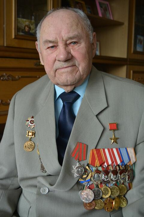 Александр Слобода. Фото: wikipedia.org