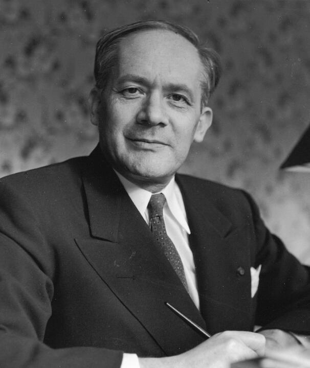Рафаэль Лемкин. Фото: wikipedia.org