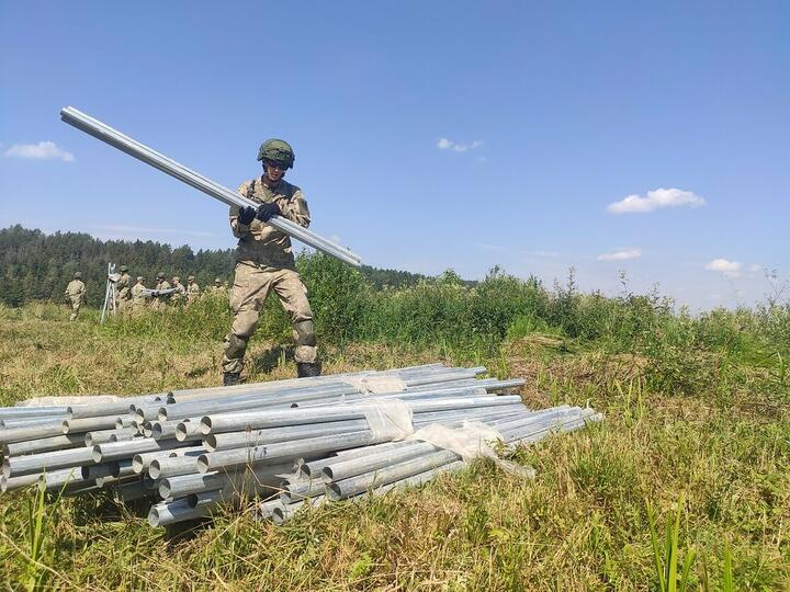 Фото: Министерство обороны Литвы