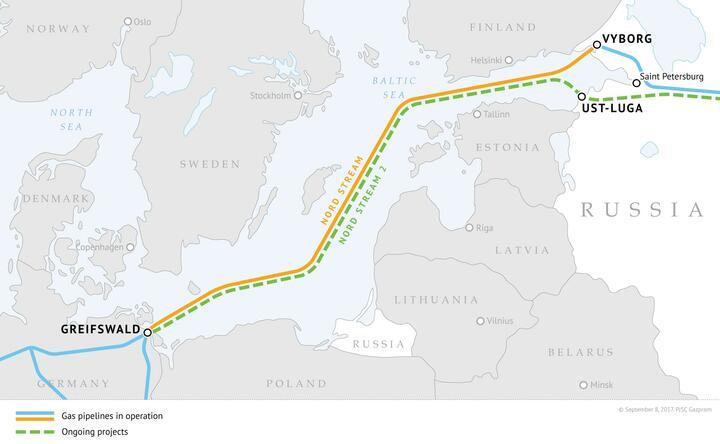 """Иллюстрация: """"Газпром"""""""