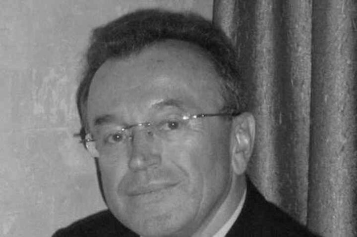 Михаил Маринич