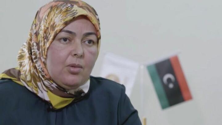 Депутат парламента Ливии Раабия Бурас: «Для России это большое соревнование засферу влияния»