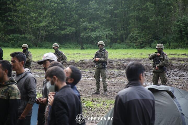 Фото: Госпогракомитет Беларуси