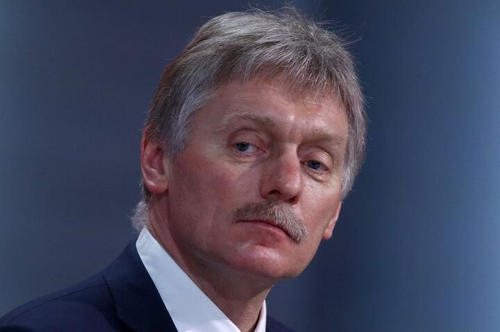 Дмитрий Песков. Фото: Reuters